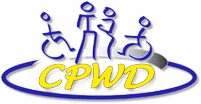 logo center for people with disabilities